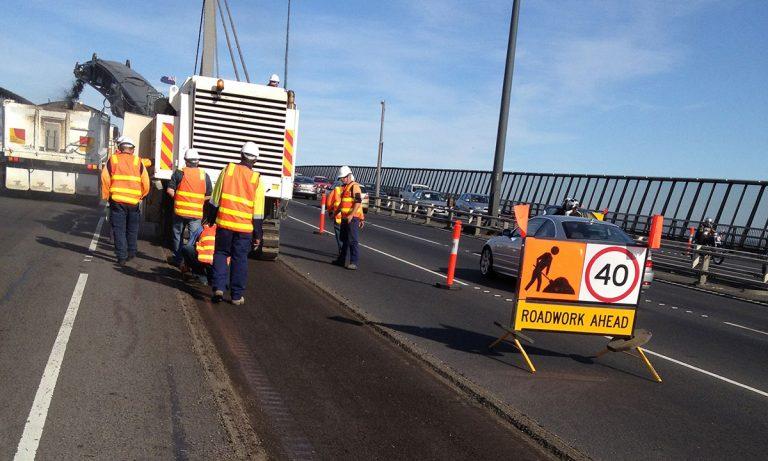 Parkinson Group Asphalting & Road Surfacing Melbourne