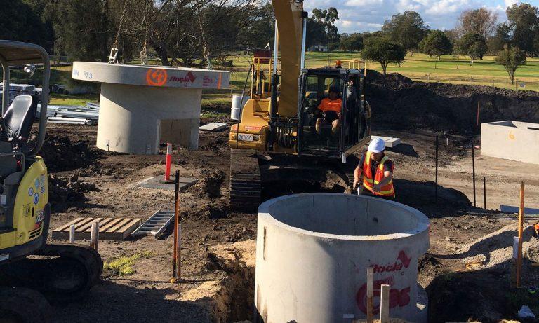 Parkinson Group Civil-Construction Melbourne