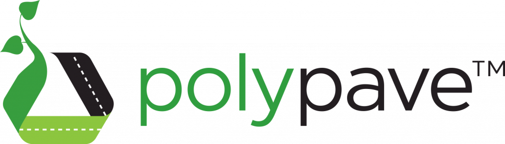 PolyPave™ Logo